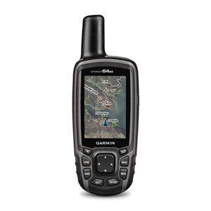 GPSMAP®64st 8