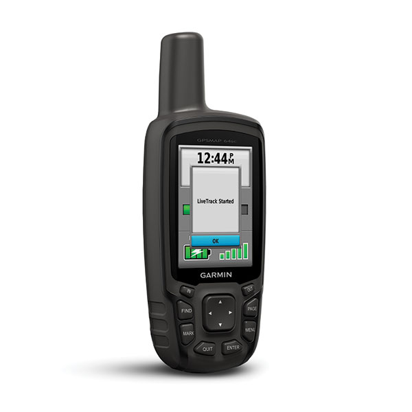 GPSMAP® 64sc 6
