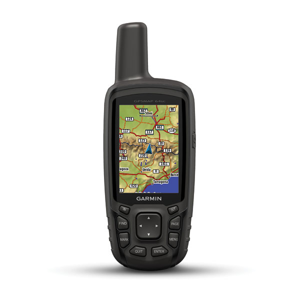 GPSMAP® 64sc 1