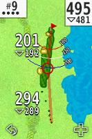 Maps with Layup Arcs
