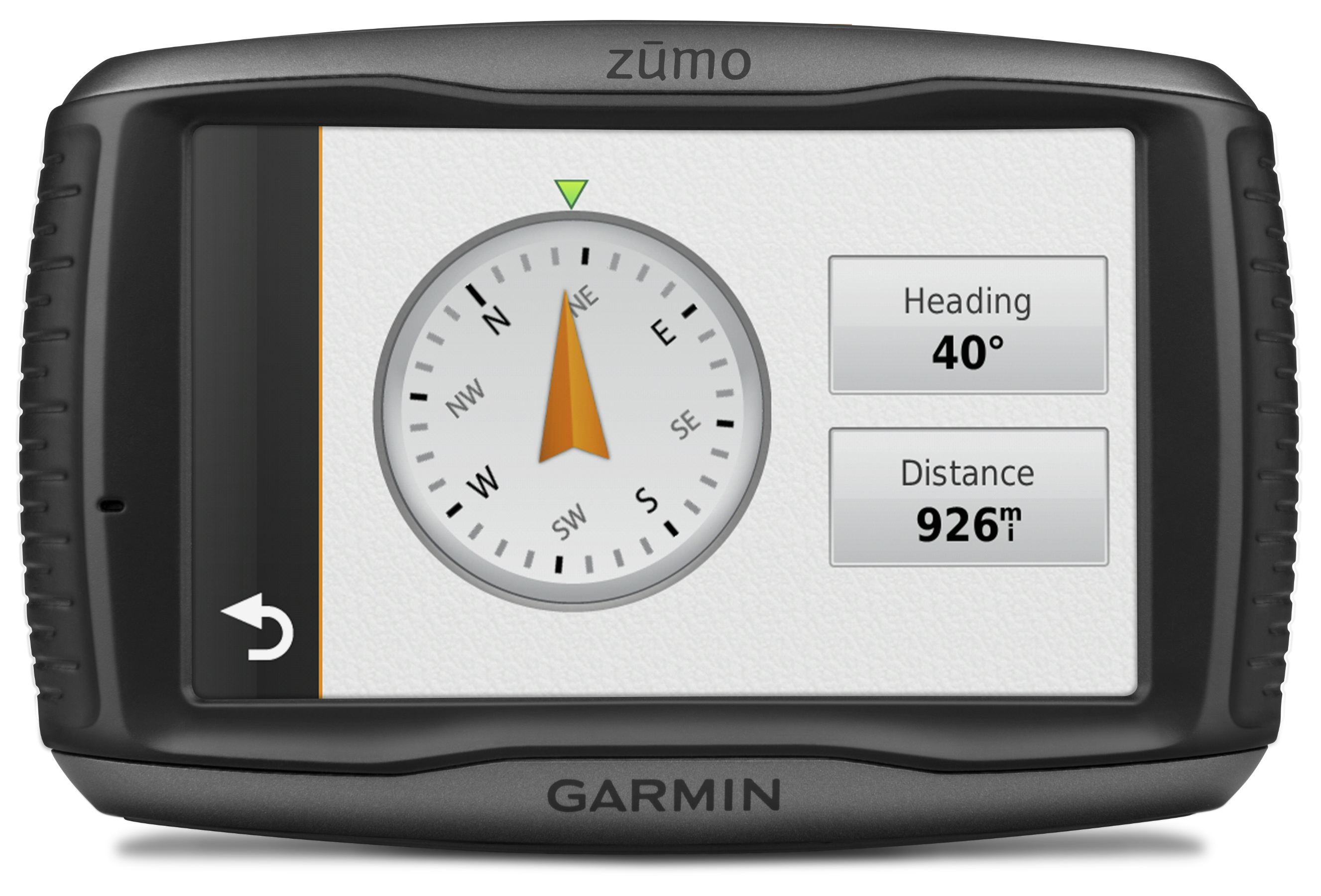 Garmin Zumo 590LM UK Europe Motorcycle GPS with Lifetime