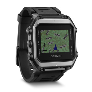 The new Garmin Epix Smart Watch