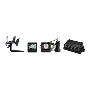 gWind™ Wireless Transducer Bundles