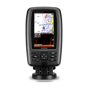 echoMAP 44dv | Garmin on