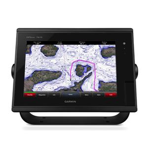 GPSMAP® 7610 2