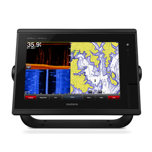 GPSMAP® 7410xsv J1939 2