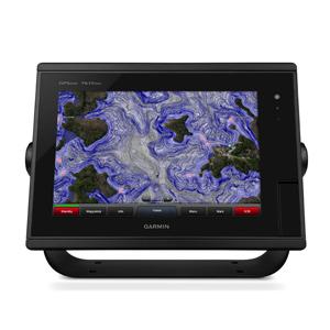 GPSMAP® 7610xsv 2