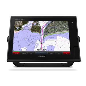 GPSMAP® 7412 3