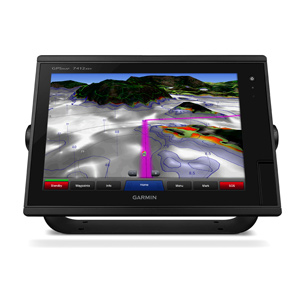 GPSMAP® 7612 5