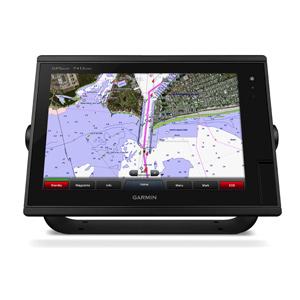 GPSMAP® 7612 6