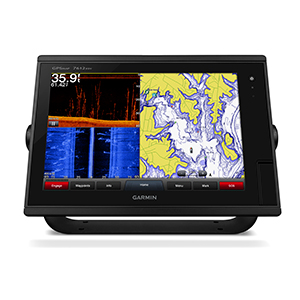 marine| chartplotters & combos| garmin, Fish Finder