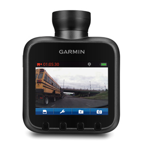 Garmin Dash Cam™ 10 7