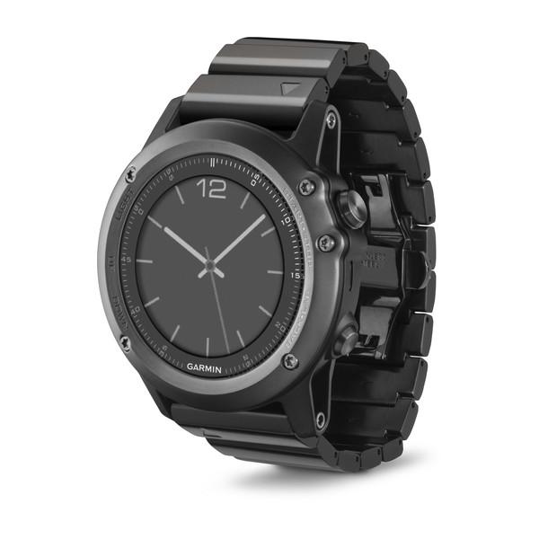 Garmin fenix 3 różne zegarki