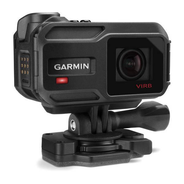 VIRB® X Action Camera, Worldwide