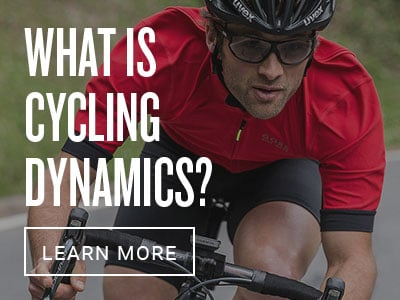 What are cycling dynamics?