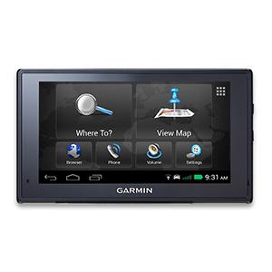 Garmin fleet™ 670