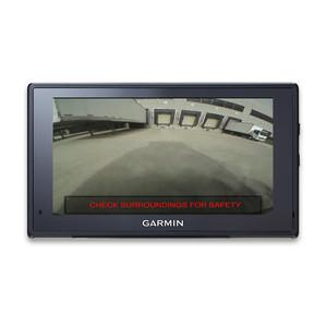 Garmin fleet™ 670V