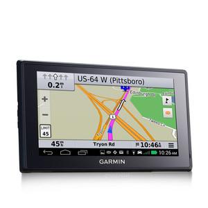 Garmin fleet™ 670V 4