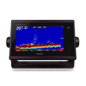 GPSMAP® 7407 2