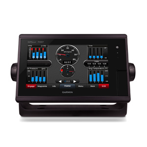 GPSMAP® 7407 5