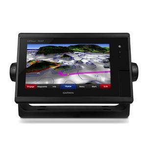 GPSMAP® 7607 2