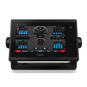 GPSMAP® 7607 6