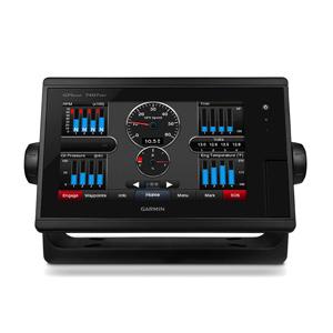 GPSMAP® 7407xsv 4