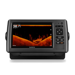 echomap™ 73sv | garmin, Fish Finder