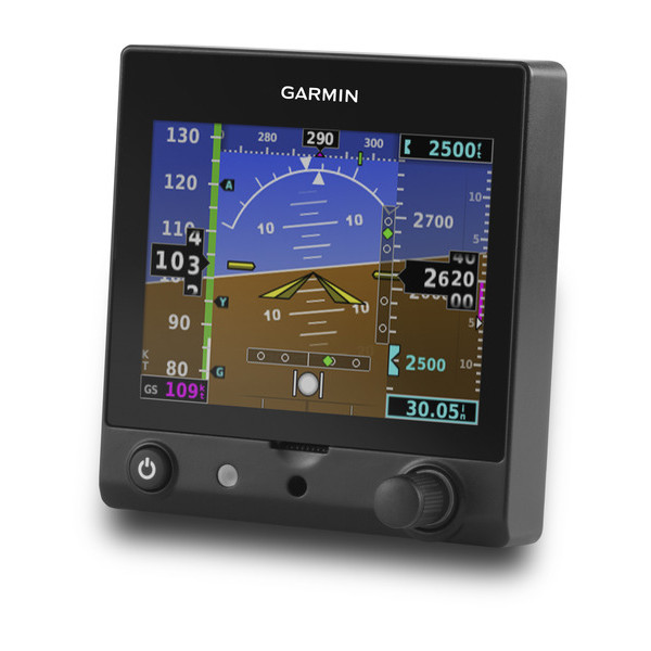 G5 Electronic Flight Instrument for Experimental/LSA Aircraft