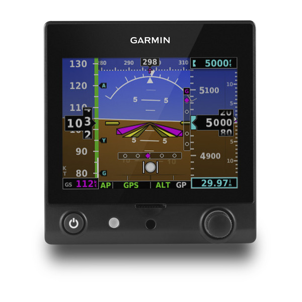 G5 Electronic Flight Instrument for Experimental/LSA Aircraft 2