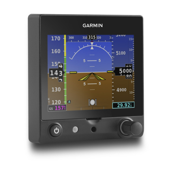 G5 Electronic Flight Instrument for Experimental/LSA Aircraft 1