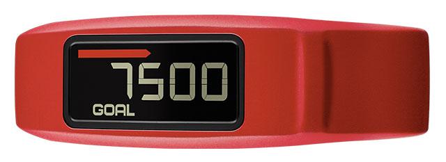 GarminVivofit2SmartСтандарты50Метр Водонепроницаемы В режиме ожидания для 365-дневной кампании Монитор Автозагрузка