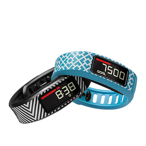 Jonathan Adler + Garmin - The Manhattan Module Bundle (vívofit® 2 + Bands)