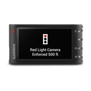 Garmin Dash Cam™ 35 8