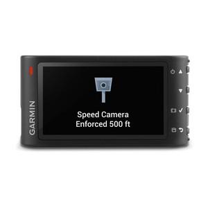 Garmin Dash Cam™ 35 9