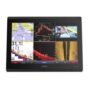 GPSMAP® 8417 MFD