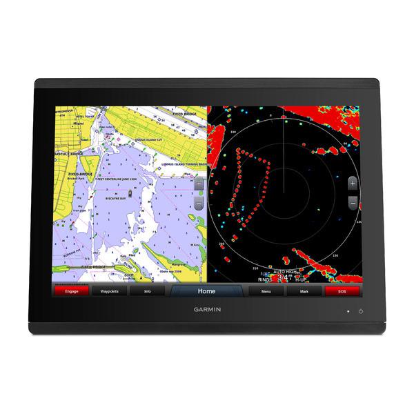 GPSMAP® 8417 MFD 6
