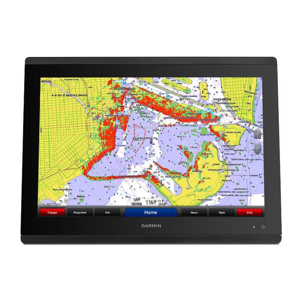 GPSMAP® 8417 MFD 7