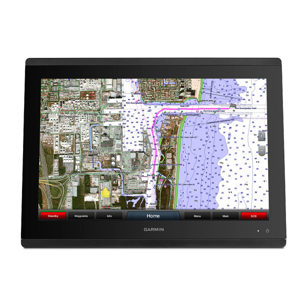 GPSMAP® 8617 MFD 2