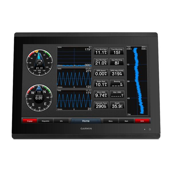 GPSMAP® 8617 MFD 8