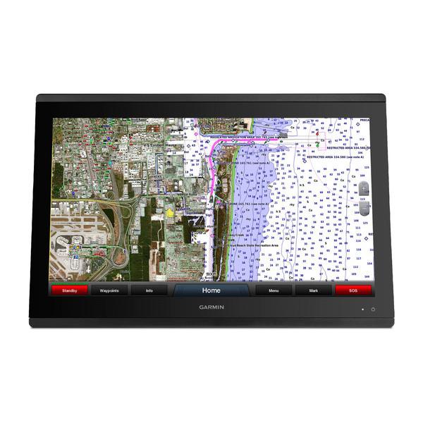 GPSMAP® 8422 MFD 2