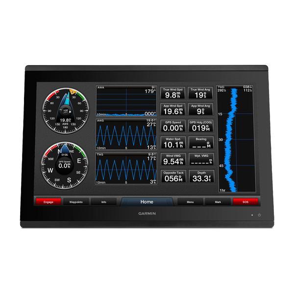 GPSMAP® 8422 MFD 7