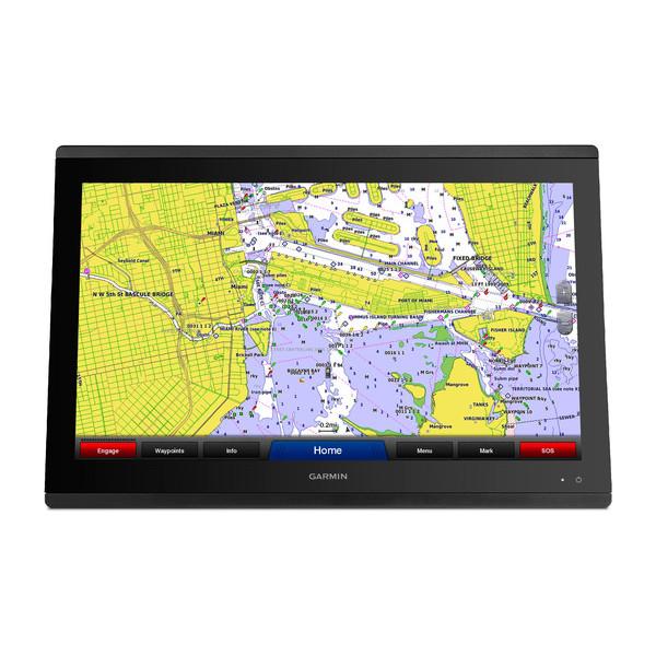 GPSMAP® 8622 MFD 4