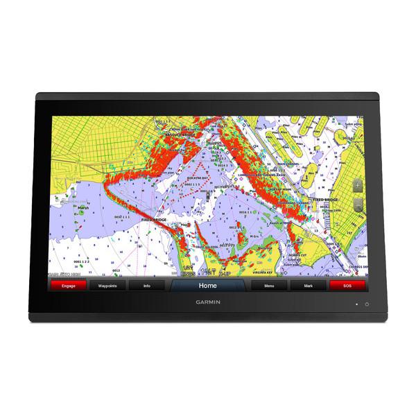 GPSMAP® 8622 MFD 6