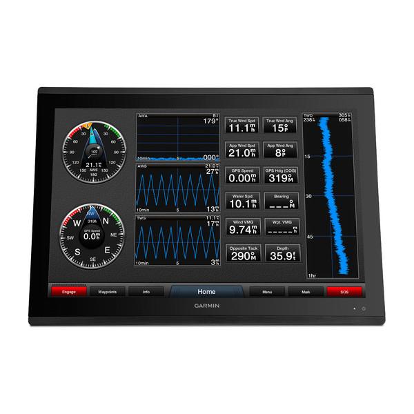 GPSMAP® 8424 MFD 8