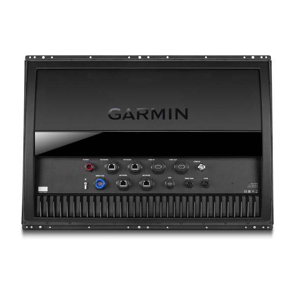 GPSMAP® 8424 MFD 10