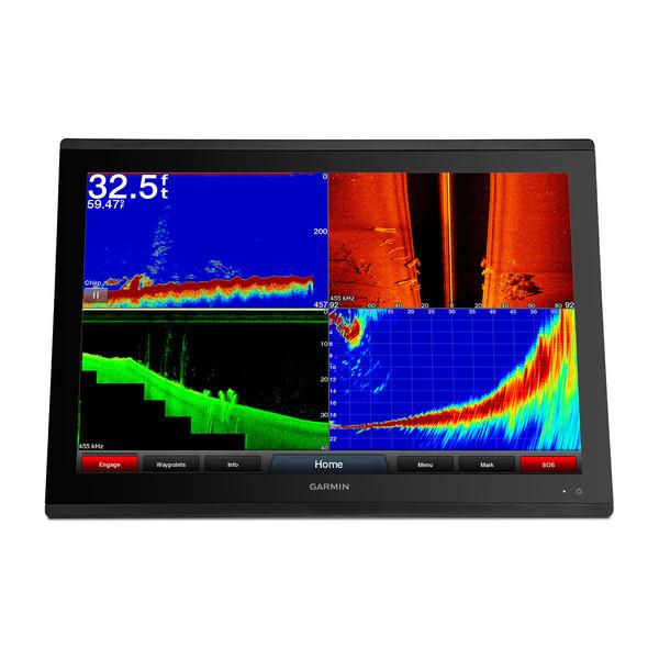 GPSMAP® 8624 MFD 1