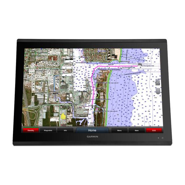 GPSMAP® 8624 MFD 2