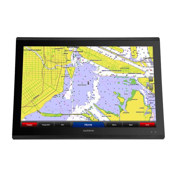 GPSMAP® 8624 MFD 4