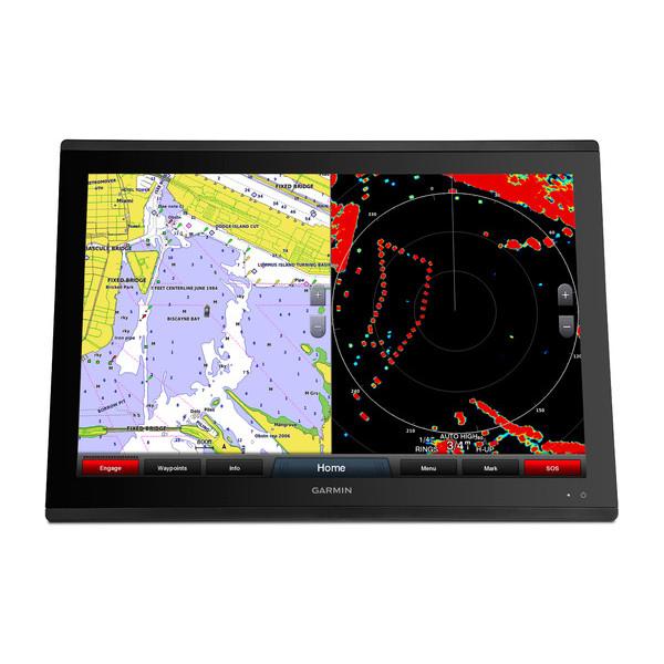 GPSMAP® 8624 MFD 6